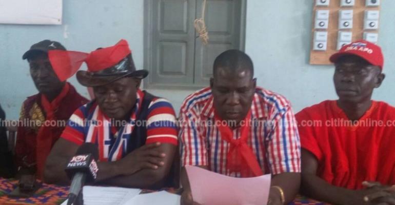 Don't impose 'alien' DCE on us – Biakoye NPP