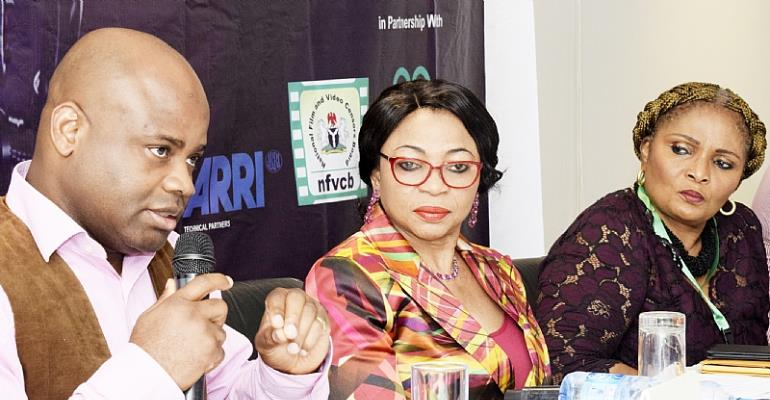 Africa Cinematography Festival Unveiled