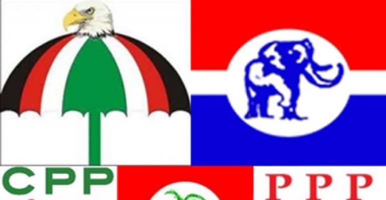 Sit Up, Political Parties