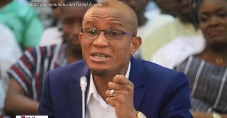 No Higher Calling Than Serving Zongos – Mustapha Hamid