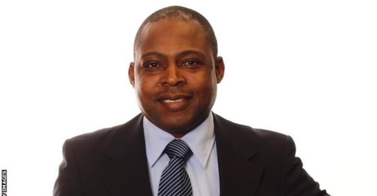 Fifa Bans Kalusha Bwalya From All Football For Two Years