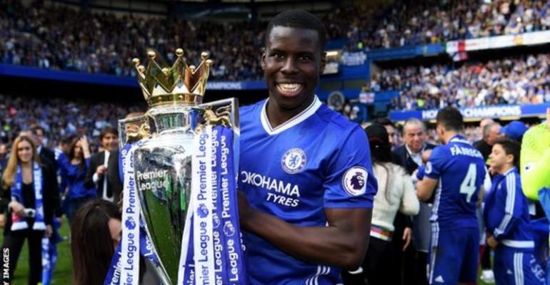 Kurt Zouma: Everton Sign France Centre-Back After Late Bid On Deadline Day