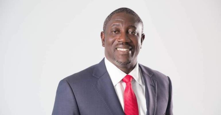 Consolidated Bank Overtakes GN Bank And Ecobank Ghana