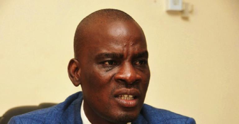 Martin Amidu Must Investigate Corrupt Haruna Iddrisu