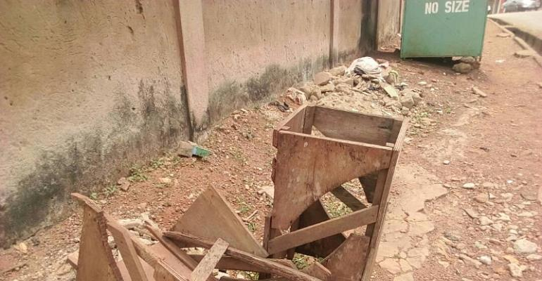 KMA Tree Planting Project: Kumasi Residents Chastise The Assembly Over Poor Supervision
