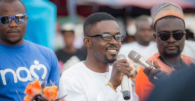 Nana Appiah Mensah Calls For Calm In Awutu Senya East Municipality