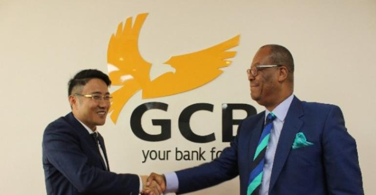 Chinese Businesses Partner GCB For Mutual Benefit