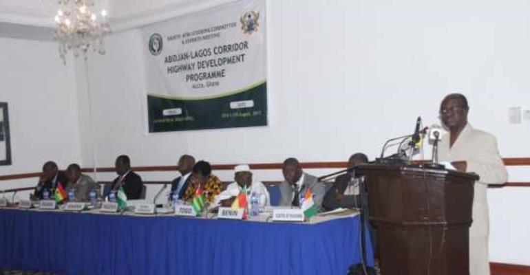 Ghana ratifies implementation of Abidjan-Lagos Corridor Highway project