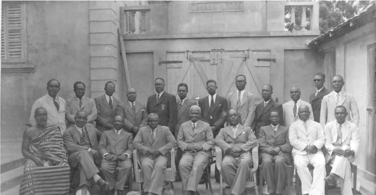The Advent of UGCC And The Independence Of Ghana: Examining Their Relevance In Our Contemporary Society