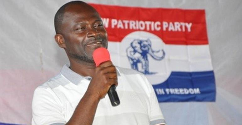The Moving Spirit Of Kennedy Ohene Agyapong (2)