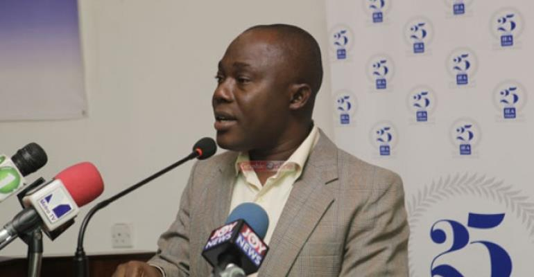 NPP Lied To Win Power—Ransford Gyampo