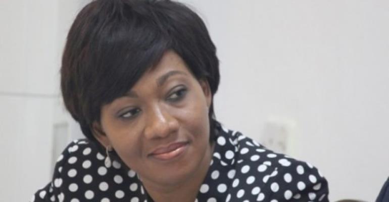Jean Mensah's EC Appointment Inspires Hope – PNC