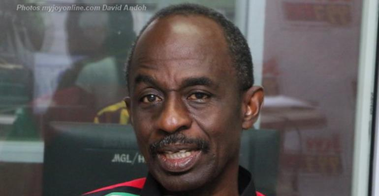 If you believe EC has lost credibility, you have a problem – Asiedu Nketia