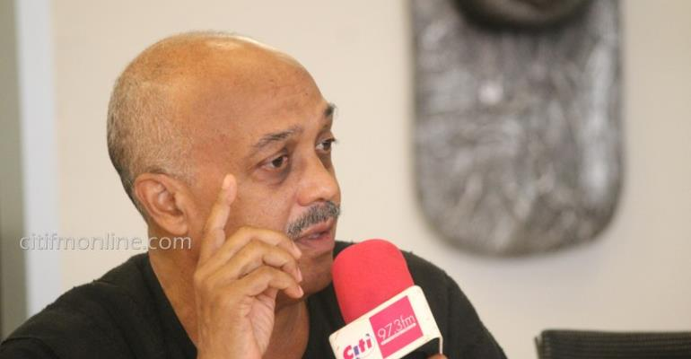 Kwesi Botchwey shouldn't have chaired NDC committee – Casely-Hayford