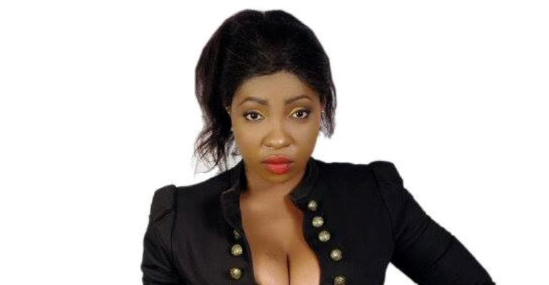 If my Lover Inserts it Well, I Don't Mind Getting Pregnant Before Marriage…Actressm Anita Joseph