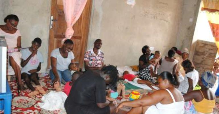 Mother of cerebral palsy child establishes Inclusive Educational Centre