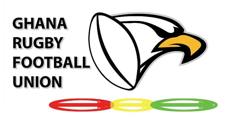 Ghana Rugby CHAMPS Partnership Announced In Accra