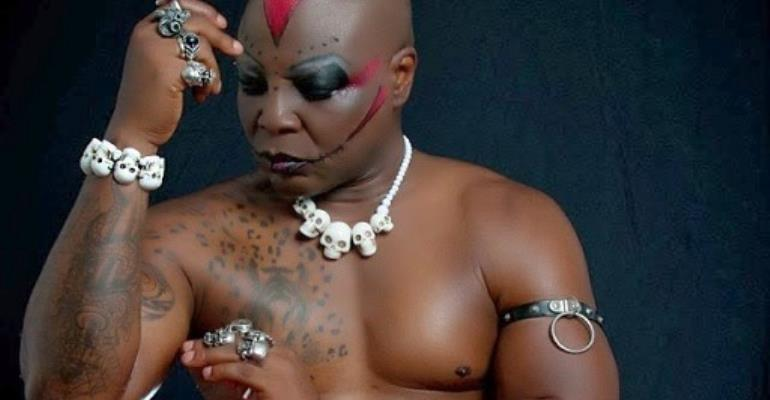 I'm Too Old to Run for Political Office…Charly Boy