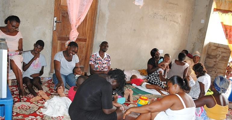 Mother Of Child With Cerebral Palsy Starts An Inclusive Educational Centre For Children