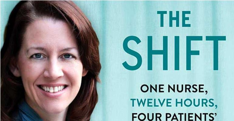 "Theresa Brown's ""The Shift,"" A Review"