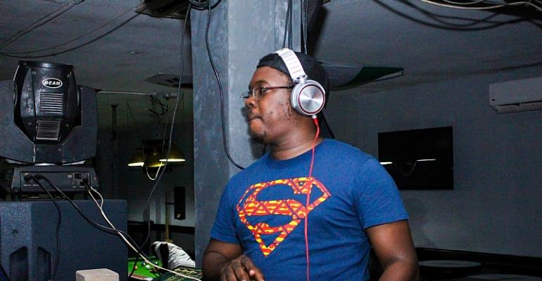 PHOTOS: All The Fun You Missed From The Turn on Turn Experience With Dj SiD