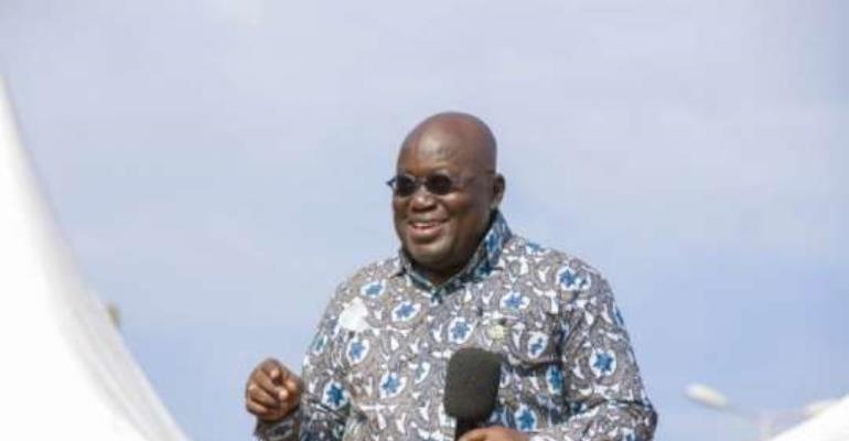 President to lay foundation stone for cement factory in Tema