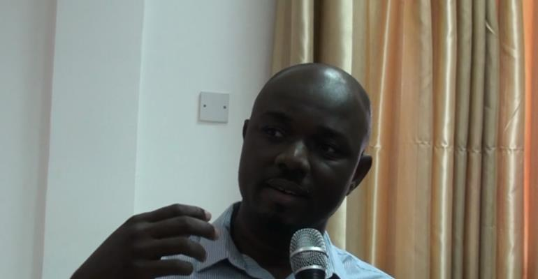 Use local technology in Ghana's extractive sector – ACEP