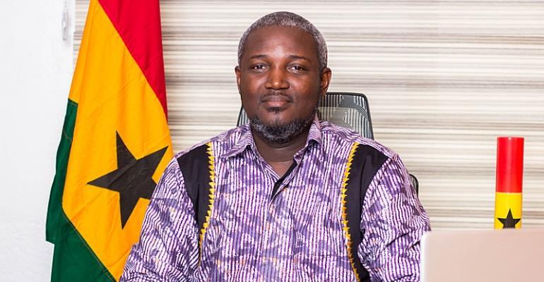 Curtis Perry Kwabla Okudzeto