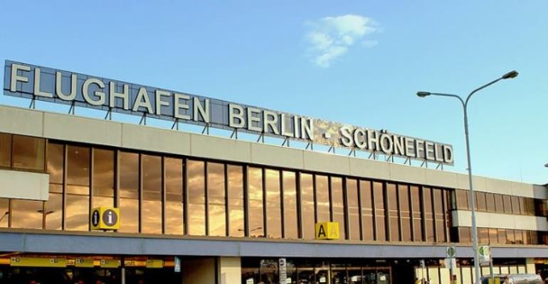 Sex Toys Mistaken For Bomb At Berlin Airport
