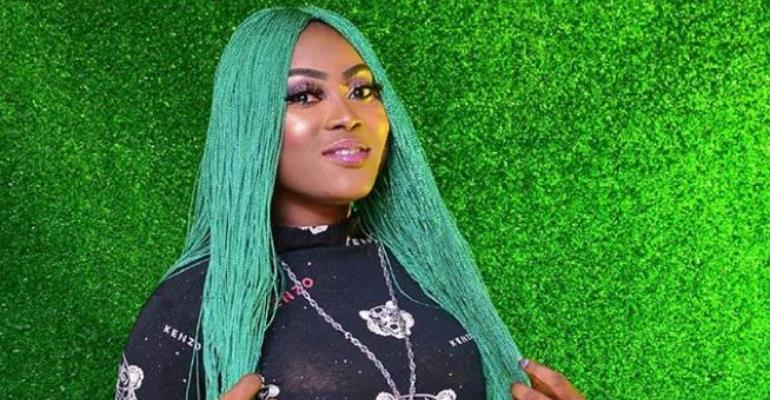 I Never Endured any Pain, I Just Discovered the Appendix and had the Surgery…Charity Asuquo