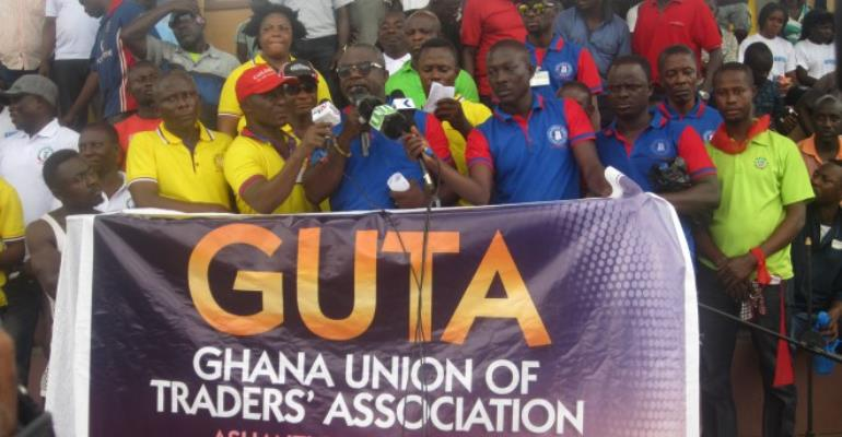 GUTA Stands Down After Clash With Nigerian Traders