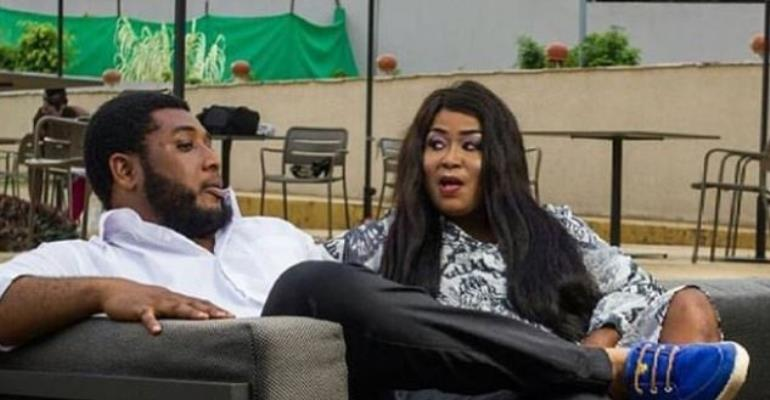 Nollywood Producer, Mimi Andani-Michaels celebrates 2nd Wedding Anniversary