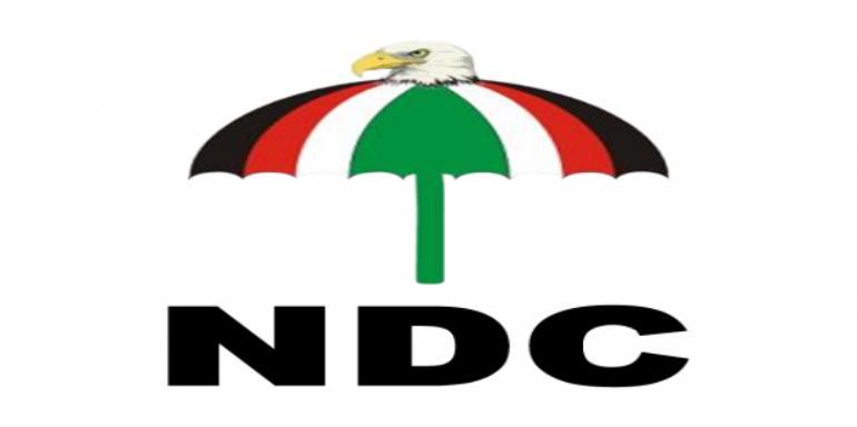 Propaganda And Dirty Politics Won't Send NDC To Power In 2020