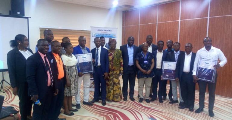 Low NHIA Subscription Hits Volta Region