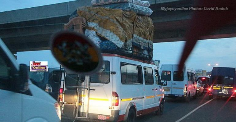Trending Photo: Transportation Version Of How Banks Collapsed