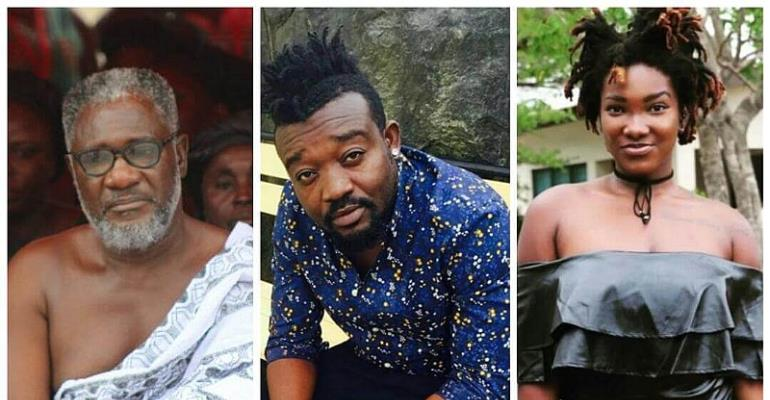 Ebony's Father Alleges 'Bullet Had Sex With Ebony'