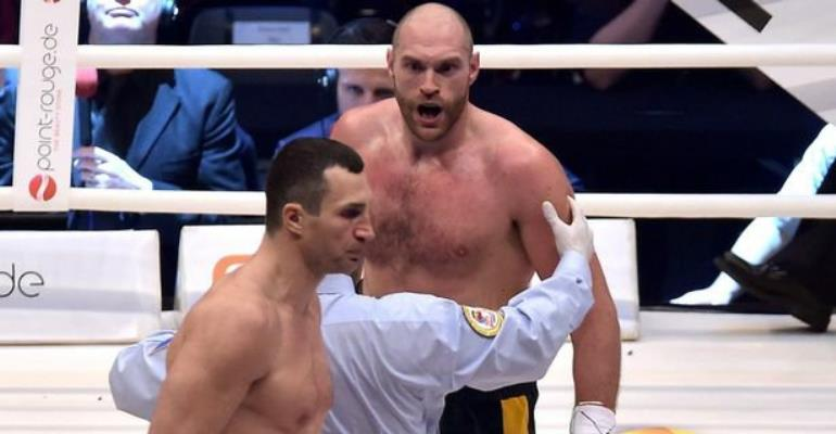 Fury vs Klitschko 2 Live Online - Home - Facebook