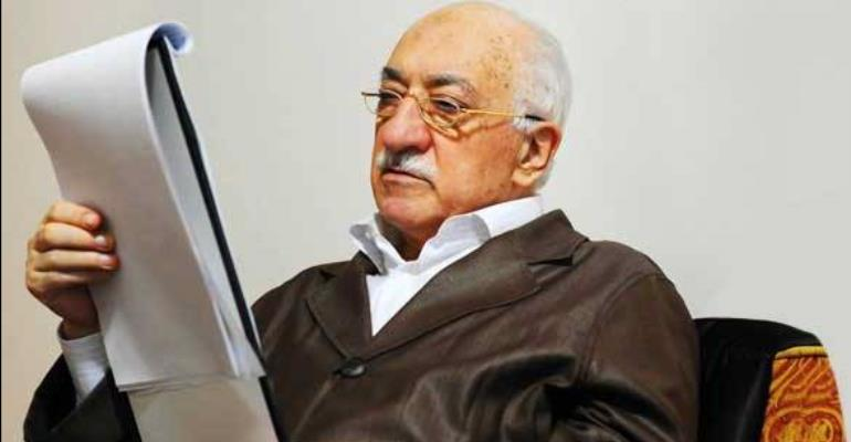 I Want An International Probe Into Failed Turkey Coup—Fethullah Gülen