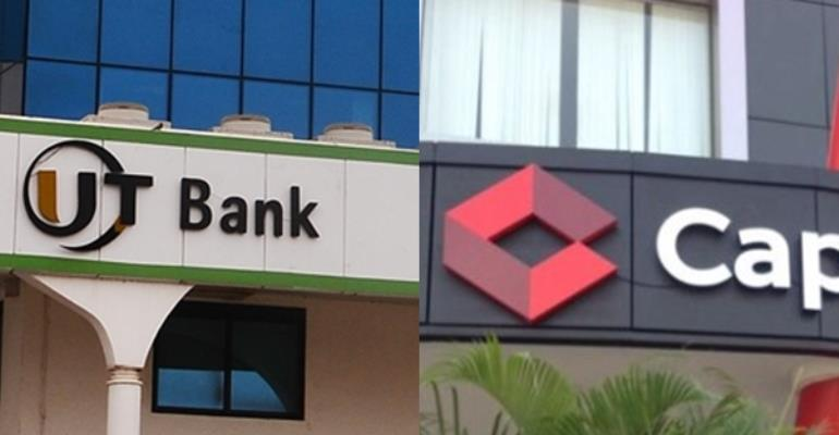 GCB Bank Completes Integration Of Ex UT/Capital Banks