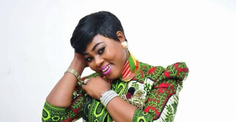 Joyce Blessing Reveals Why Many Ghanaian Secular Musicians Are TryingTo Do Gospel Songs