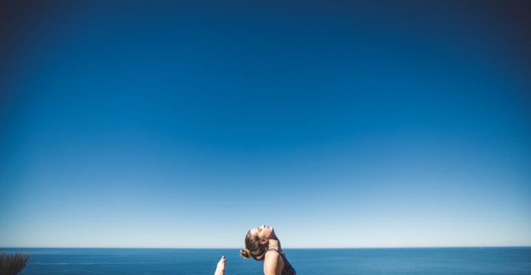 Ultimate Fitness Mashup: Combining Yoga With Hiit