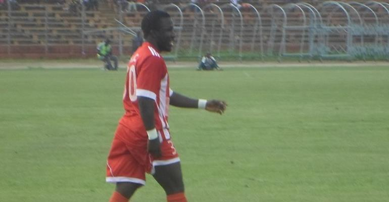 Ghanaian Players Shine In CAF Champions League And Confederation Cup