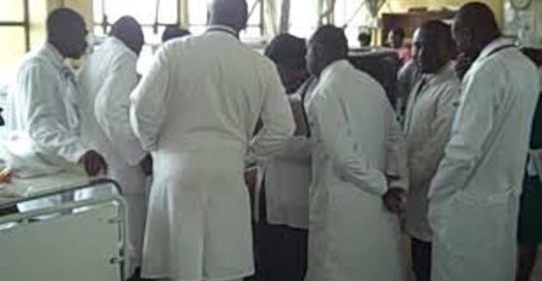 GHS to recruit doctors, dentists via quota system