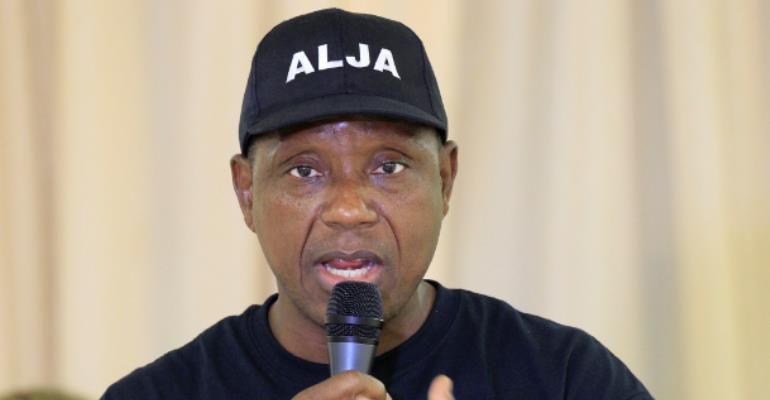 ALJA Welcomes Govt. And Opposition Political Parties' Consultative Talk