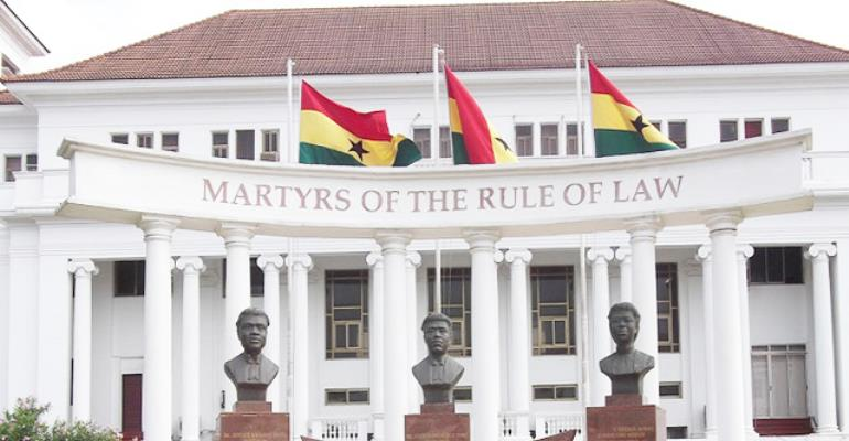 Supreme Court Judge Nominees To Be Vetted By Parliament On August 20th