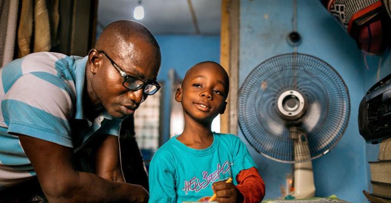 Photo- Nana Kofi Acquah for NPR