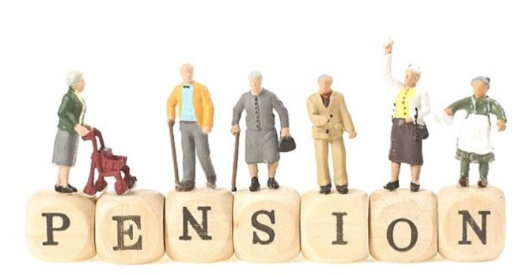 Future Of Pensions: The Mega Trends