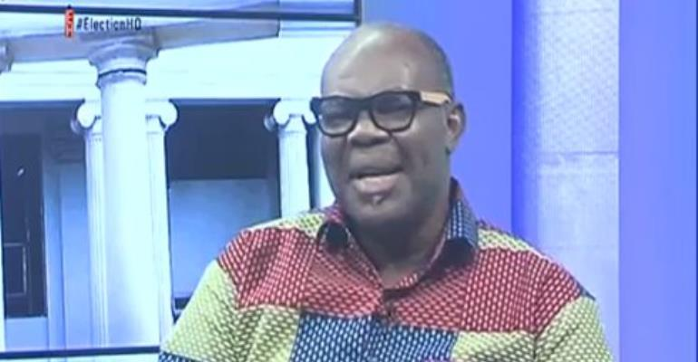 Montie 3 remission suggests judges are 'unreasonable' – Ayikoi Otoo