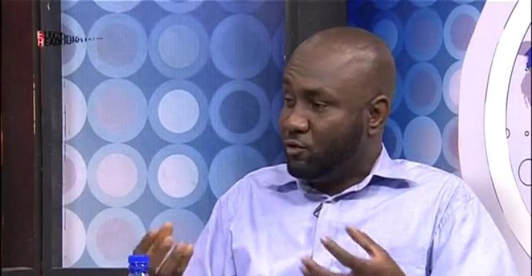 Montie 3: Mahama lost opportunity to stamp his authority in NDC –CPP