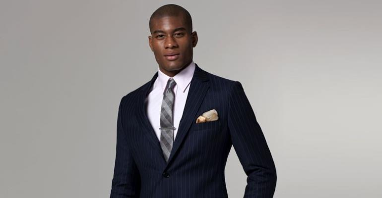 5 Sure Rules for Wearing Men's Suit